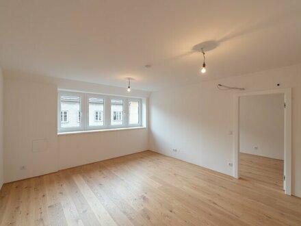 ++NEU++ Hochwertige 2-Zimmer Neubau-Wohnung, optimale Aufteilung! Toller Zweitbezug!
