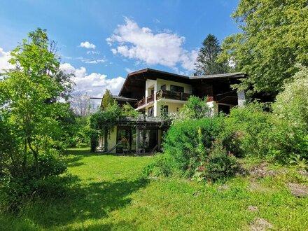 Großzügige Villa in bester Lage von Eben im Pongau