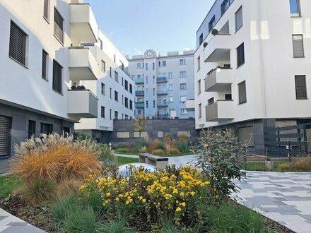 Goldegg Gardens, 74m2 NEUBAU-Whg.+ 65m2 Terrassen! ab Sep. 2020