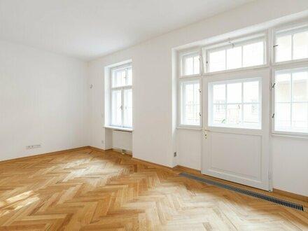 Exklusive 3-Zimmer-Wohnung mit Balkon