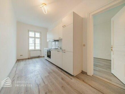 Helles, neu renoviertes 2-Zimmer Büro, Nähe Hauptbahnhof