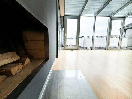 Online Besichtigung! TERRASSEN-LOFTWOHNUNG im Dachgeschoss /// Nähe Burggasse/Schottenfeldgasse