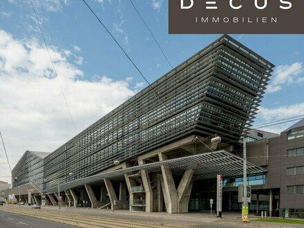 T-CENTER | Büroflächen