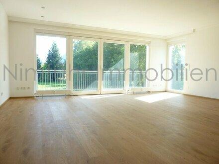 Große, komfortable 2-Zimmer-Wohnung in Bestlage - Gneis