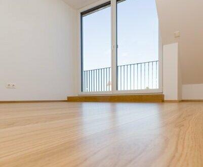 +HIER WILL ICH WOHNEN+ Exklusives Loggia Apartment inkl.Garagenplatz- Erstbezug