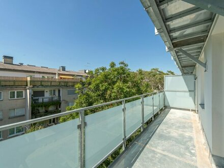 ++NEU** 3-Zimmer ERSTBEZUG mit 14m² Balkon, sehr guter Grundriss, gute Ausstattung!