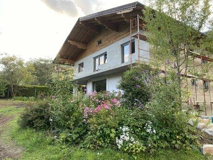 2-Zimmer-Wohnung in Goldegg-Weng, Erstbezug nach Sanierung