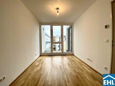 1. Monat MIETZINSFREI (Nettomiete) bei einer Anmietung bis Ende Jahres! -Wunderschöne Dachgeschosswohnung mit Blick über…