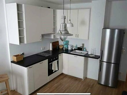 Servitenviertel - Charmante 2-Zimmer Wohnung