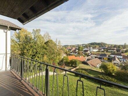 Einfamilienhaus in Groß Gerungs - Zu vermieten!