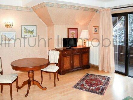 4-Zimmer-Dachgeschoßwohung in Bad Gastein