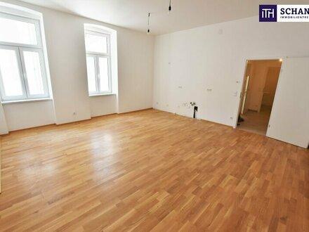 Anleger aufgepasst! Tolle Investition + perfekte Raumaufteilung + Ruhelage im Innenhof!