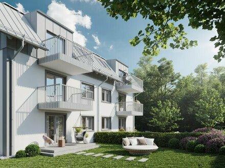 Glanbachgut - 2-Zimmer mit großzügigem Garten