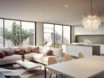 Traumhaftes Apartment mit Terrasse nähe Volksgarten!
