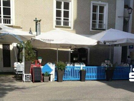 Restaurant in der Altstadt zu vermieten