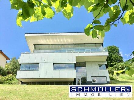 Einzigartige Immobilie am Wörthersee - mehrere Wohnungen möglich!