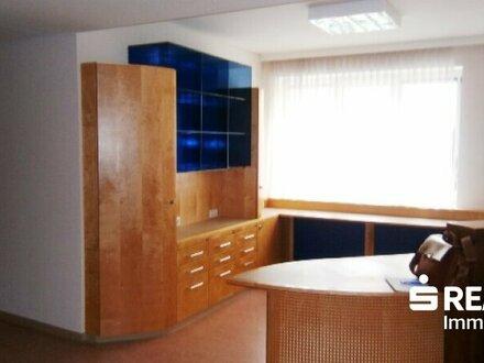 Büroflächen in Kremsmünster