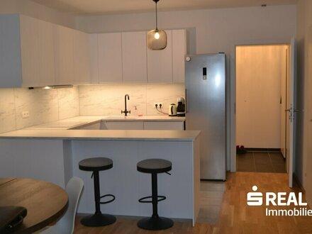 Neue 4 Zimmer Wohnung in Toplage in Frankenmarkt jetzt kaufen!