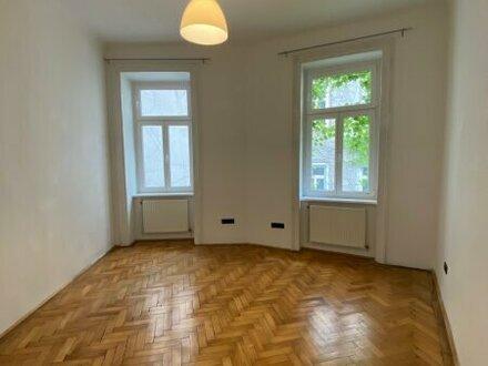Wohnung mit separater Küche in 1090 Wien in ruhiger Lage zu vermieten! WG geeignet!