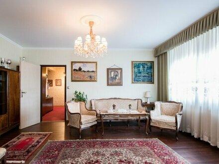 Gut geschnittene 3-Zimmer Wohnung im Zentrum Laxenburgs!