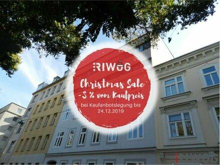 Weihnachtsaktion | ruhig gelegene und gut geplante Dachgeschoss-Wohnung | Parkblick | ERSTBEZUG in Fertigstellung