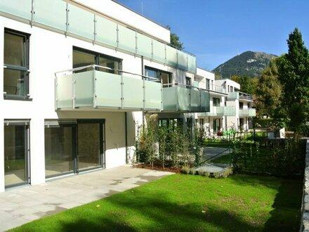 Attraktive 2-Zimmer-Gartenwohnung in Parsch