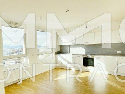 PROVISIONSFREI, Erstbezug und neue Küche! Wunderschöne Wohnung! JETZT BESICHTIGEN: KONTAKTLOS ODER ONLINE!
