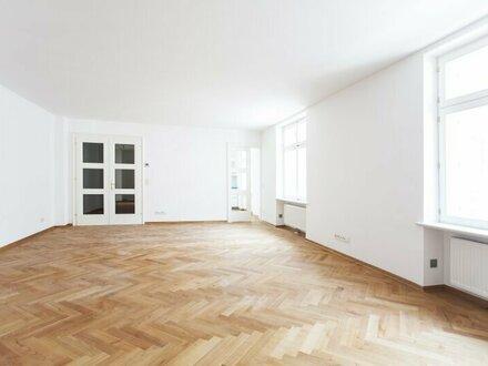 Exklusive 3-Zimmer-Wohnung