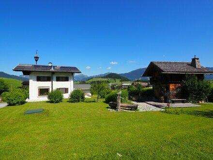 Charmantes Einfamilienhaus in Abtenau
