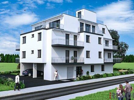 OLEA - Wohnresort Hirschstetten
