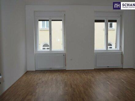 Altbauwohnung in Graz Zentrum