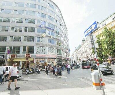 Tolle Büroräumlichkeiten in 1010 Wien zu vermieten!