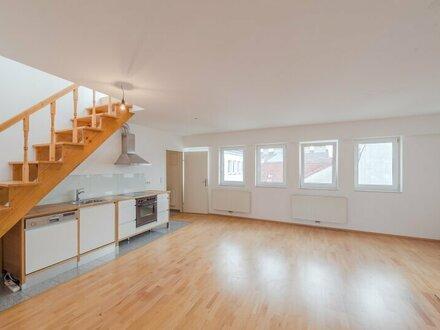 ++NEU++ 3-Zimmer DG-Wohnung mit Dachterrasse!