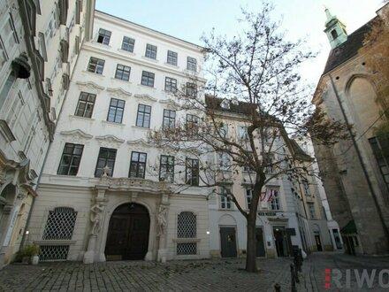 Schmucke 2 Zimmerwohnung im Herzen der Wiener Innenstadt