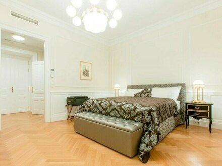 Exklusive 3-Zimmer-Wohnung mit Balkon, Nähe Stadtpark