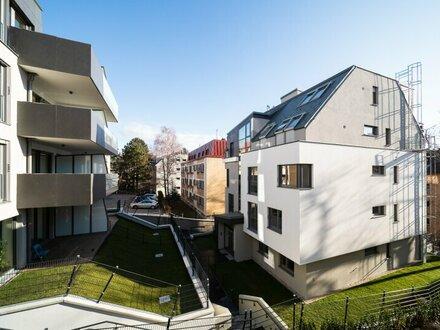 Sonnige, ruhige Familienwohnung mit großem Balkon in Währing - Bezugsfertig! Provisionsfrei!