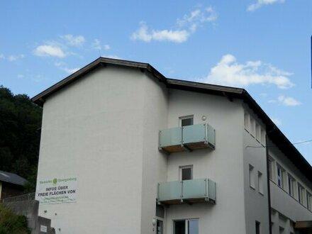 Wohnen mit Aussicht: Moderne 2 ½-Zimmer-Wohnung mit Balkon