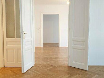Generalsanierte 3-Zimmerwohnung + großer Küche - zu vermieten!