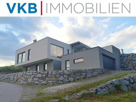 Exklusives Architekturhaus in Top Lage