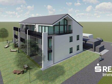 #Neubauprojekt#Trattmannsberg#Bestlage#Bergblick#
