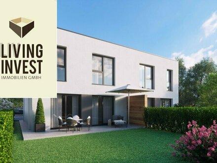 Exklusives Neubau-Doppelhaus (C1) in Perg zu MIETEN!
