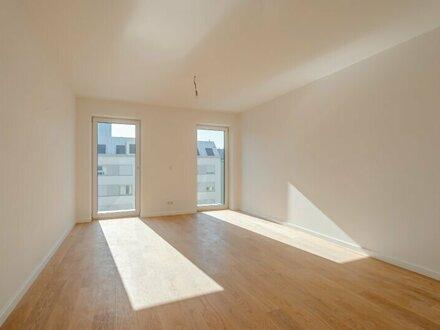 ++NEU** Hochwertiger 1-Zimmer NEUBAU-ERSTBEZUG mit Balkon, perfektes ANLAGEOBJEKT zur Vermietung! oder für Singles!