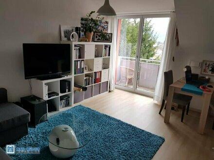 Lass die Sonne in dein Herz - und in die Wohnung sowieso ... Tolle 2 Zimmer Wohnung zu vermieten.