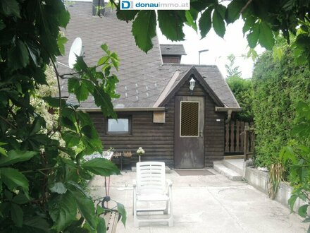 Tolles Einfamilienhaus in Dietmanns bei Siegharts mit großem Garten