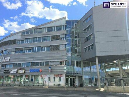 top erreichbare, große Geschäftsfläche im BSC Graz-Liebenau zu vermieten (voraussichtlich verfügbar ab 09/2019)