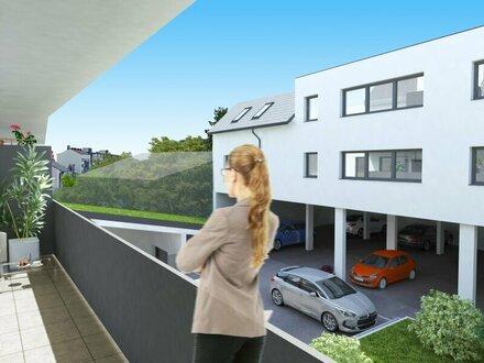 LEON - Löwenstarke Eigentumswohnung in Linz/Urfahr
