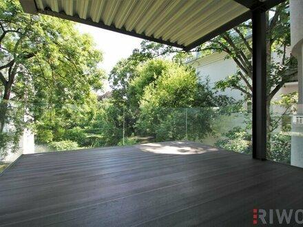 +++ Exklusive Balkonwohnung mit Grünblick +++ Familienfreundlich + Top Austattung + Ruhelage