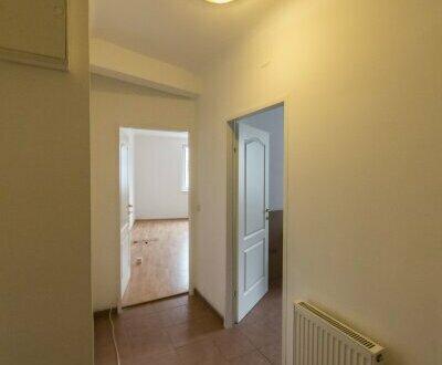Großzügige 1 Zimmer Wohnung in der Wilhelmstraße 38 ZU VERMIETEN!