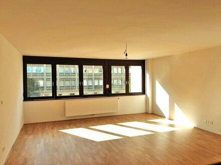 Büro im 3. Stockwerk nahe Praterstern inkl. Garagenplatz (Warm-Miete)