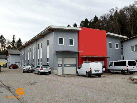 Salzburg Nord - Büro/Lagerkombination in Stadtrandlage zu vermieten